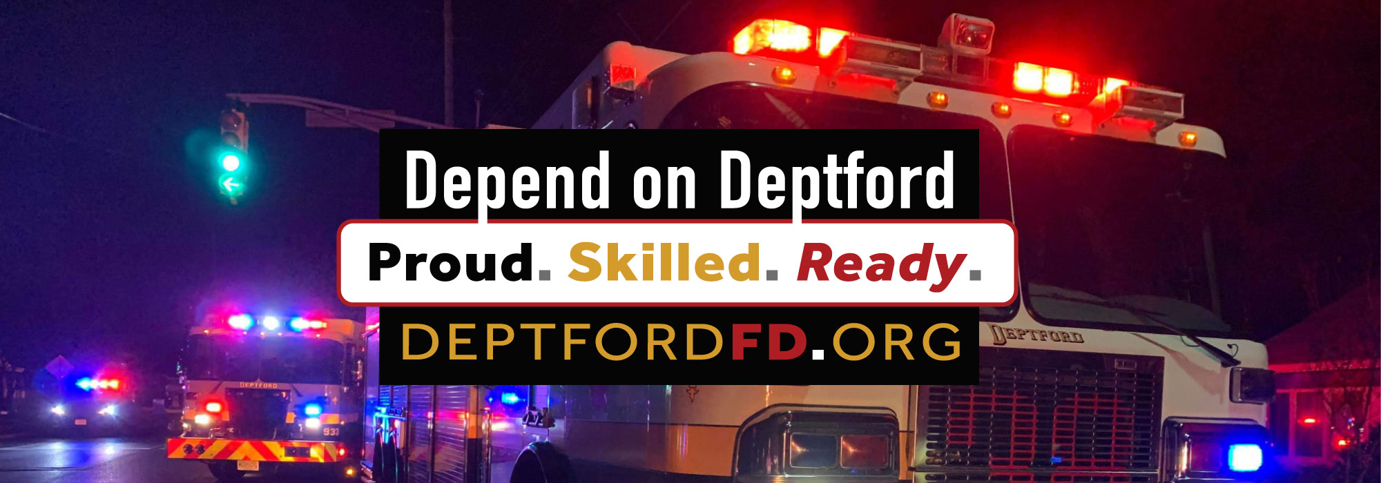 Deptford Township Fire Department